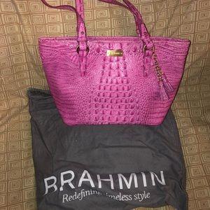 Brahmin Asher style.